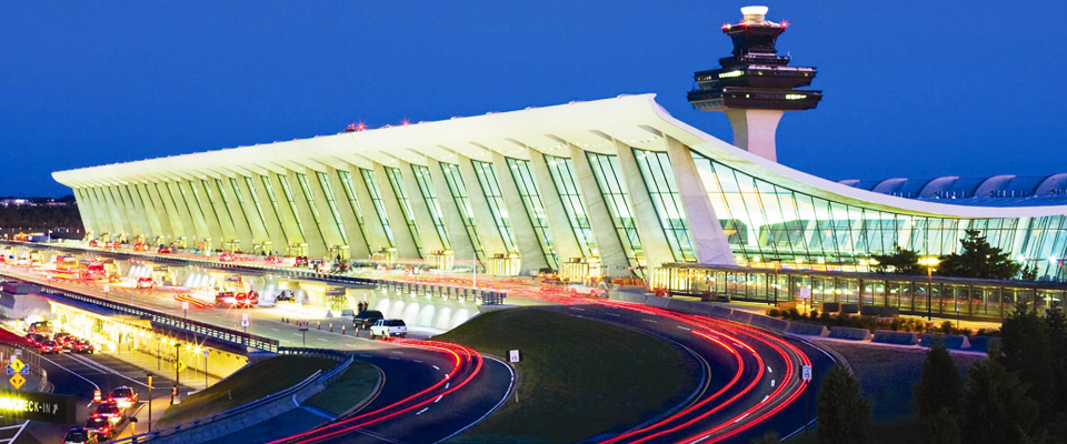 Airport Taxi Service in Dulles